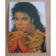 Autocollant Michael Jackson