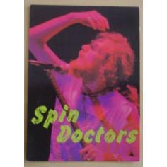 Postcard Spin Doctors
