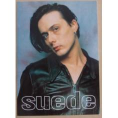 Postcard Suede