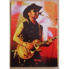 Postcard U2