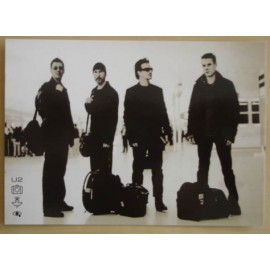Postcard U2 - Elevation