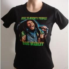 Skinny Bob Marley