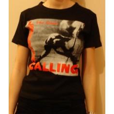 Skinny Clash - London calling