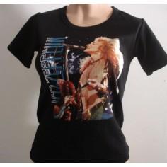 Skinny Led Zeppelin