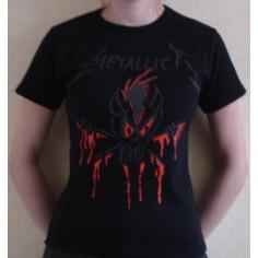 Skinny Metallica