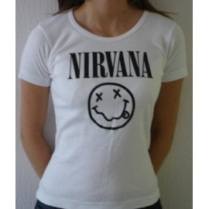 Skinny Nirvana - Smiley