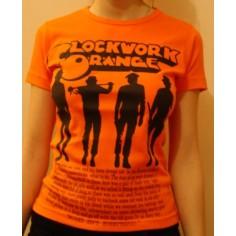 Skinny Clockwork orange