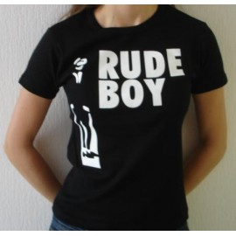 Skinny Ska - Rude boy