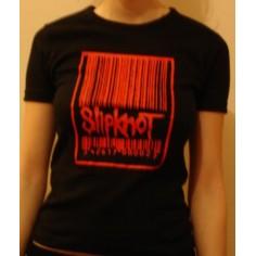 Skinny Slipknot - Bar code