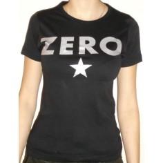 Top fille moulant Smashing Pumpkins - Zero