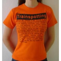 Skinny Trainspotting