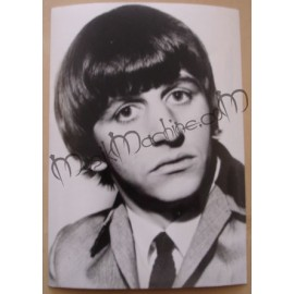 Photo Beatles - Ringo