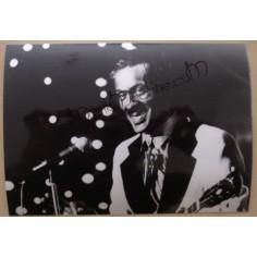 Photo Chuck Berry