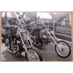 Photo Easy Rider [Peter Fonda & Dennis Hopper]