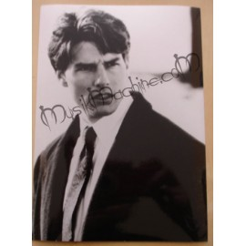 Photo Tom Cruise [The Firm]