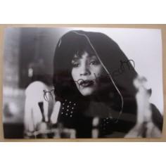 Photo Whitney Houston [The Bodyguard]
