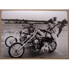 Photo Easy Rider [Peter Fonda, Dennis Hopper & Jack Nicholson]