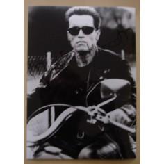 Photo Arnold Schwarzenegger [Terminator 2]