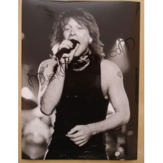 Photo Bon Jovi