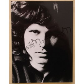 Photo Doors - Jim Morrison