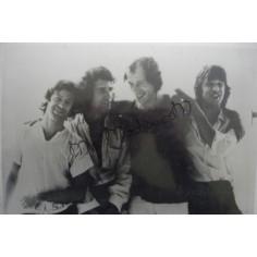 Photo Dire Straits