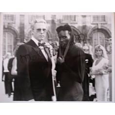 Photo James Bond - A view to Kill [Ch. Walken & G. Jones]