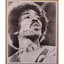 Photo Jimi Hendrix