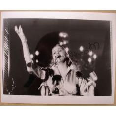 Photo Madonna - Evita
