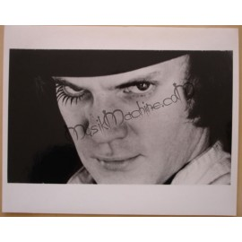 Photo Clockwork Orange