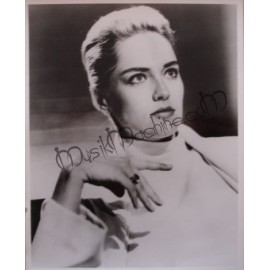 Photo Sharon Stone [Basic Instinct]