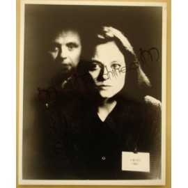 Photo Silence of the Lambs [Jodie Foster & Anthony Hopkins]