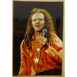 Photo Simply Red