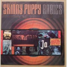 Sticker Skinny Puppy