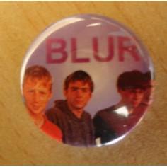 Badge Blur