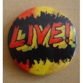 Badge Bob Marley - Live