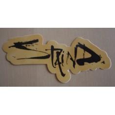 Sticker Staind