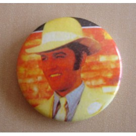 Badge Elvis Presley