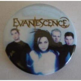 Badge Evanescence