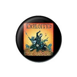 Badge Exploited - The massacre