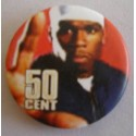 Badge Fifty Cent