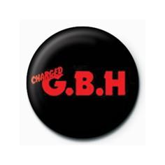 Badge G.B.H