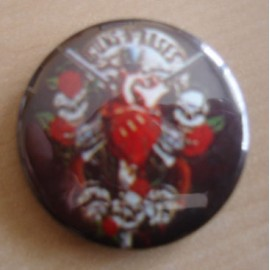Badge Guns n' Roses