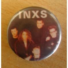 Badge Inxs