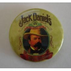 Badge Jack Daniels