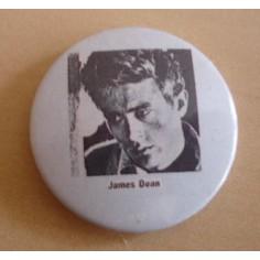 Badge James Dean