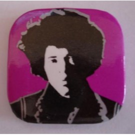 Badge Jimi Hendrix