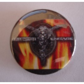 Badge Killswitch Engage