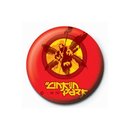 Badge Linkin Park