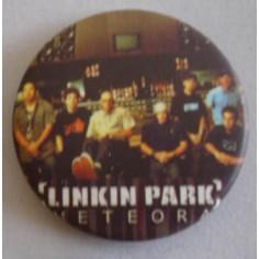 Badge Linkin Park - Meteora