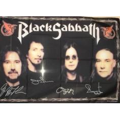 Flag Black Sabbath